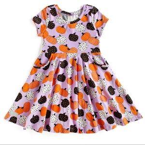Eleanor Rose Pumpkins Hadley Dress